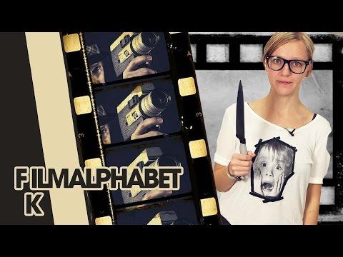 K wie KAMERAMANN: und seine geheimen Tricks – Vegas' Filmalphabet