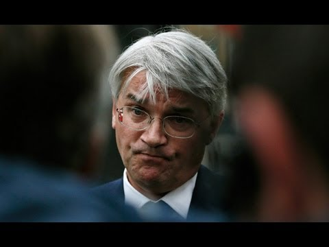 Andrew Mitchell on aid scepticism and support for South Africa