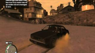 GTA IV - Testando Patch 1.0.5.0