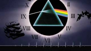 Pink Video - Pink Floyd - Coming Back To Life