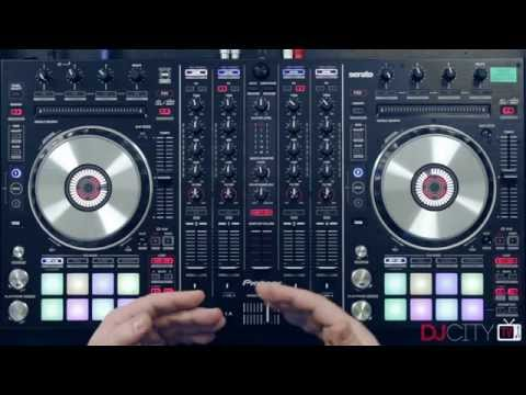 Review: Pioneer DDJ-SX2 Controller
