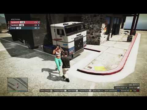 GTA 5 THUG LIFE #90 - LAST TEAM STANDING! (GTA V Online)