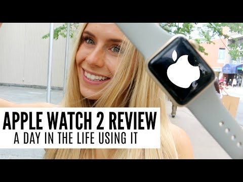 Apple Watch Series 2 Review