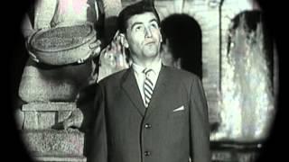 Gus Backus & Roland Neudert - Der Mann Im Mond 1961