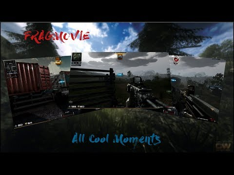 Contract Wars - Fragmovie | ♡All Cool Moments♡ | Achievements&W-Tasks&Prokills