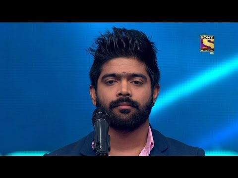 LV revanth- Indian Idol - latest -Laal Ishq live - best performance ever thumbnail