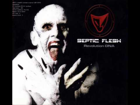 Septic Flesh - Science
