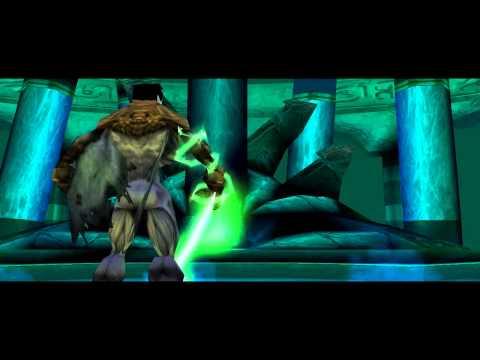 LoK: Soul Reaver HD Historia - Español - Parte 3