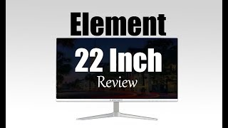 Element 22 Inch (ELEFW2217M) Review