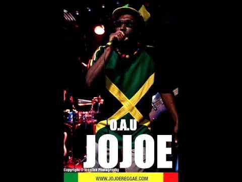 Jojoe - Oau (Africa)