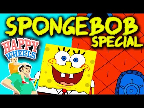spongebob schwammkopf bikini bottom