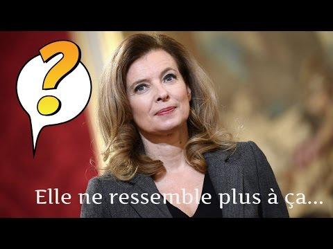 Valérie Trierweiler méconnaissable !