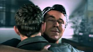 Quantum Break Gameplay Episode 1 (4K - PC)