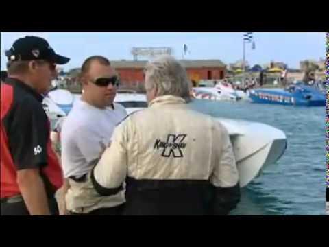 Class 1 Egyptian Grand Prix 2008