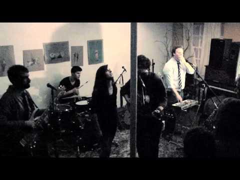 The Mild Revolution FULL SET @ The Starving Artist 3/2/2012