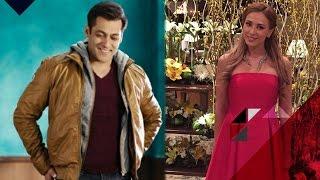 Salman Khan & Iulia Vantur's PRIVATE Vacation | Bollywood Gossip