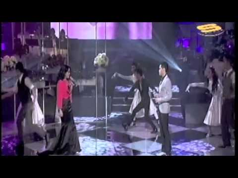 Romi Wry, Love Story Repsodi Skrin 2011, Media Corp, RTB, Brunei
