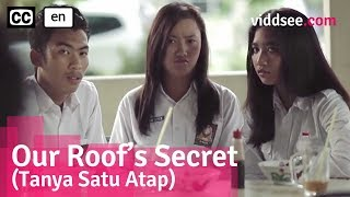Our Roof's Secret - The School Was Rife With Gossip About His Family // Viddsee.com