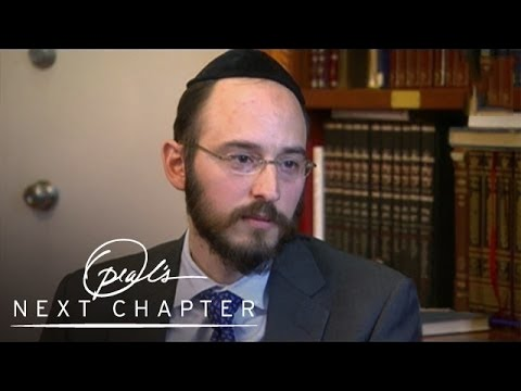 Webisode: Oprah Reflects on Hasidic Judaism - Oprah's Next Chapter - Oprah Winfrey Network