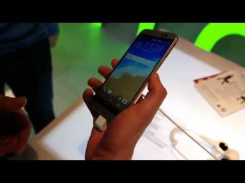 HTC One M9 w naszych rękach!
