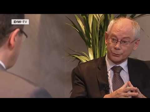 Herman van Rompuy, President of the European Council | Journal Interview