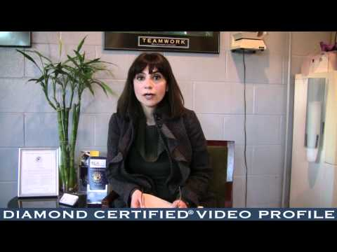 Cal Auto Body- Diamond Certified Video Profile