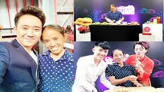 ✅Bà Tân Vlog bất ngờ vào Sài Gòn gặp MC Trấn Thành, biết lý do ai cũng C.hoa'ng |TIN TỨC 24H TV|