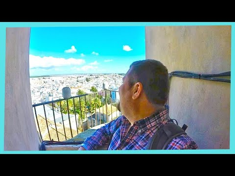 UNA VENTANA AL PARAÍSO | SANLÚCAR DE BARRAMEDA, CÁDIZ
