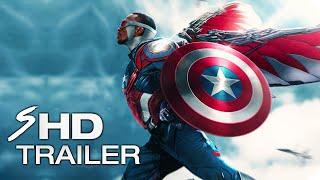 "Avengers: Infinity War - (2018) MCU Tribute Trailer 2 – ""Beginning of the End"" [Reupload]"