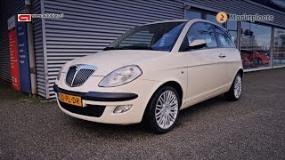 Lancia Ypsilon (843) buying advice