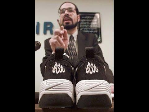 NIKE PUMA BURGER KING SALIT L ISLAM BLASPHEME DIEU ET CREE DES HIJABS ?!?! PREUVES ET DEBAT