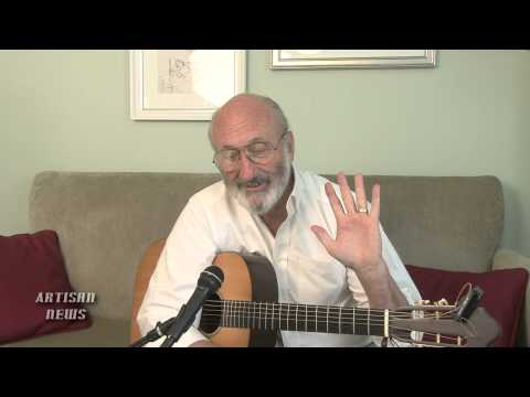 PETER, PAUL AND MARY NOEL PAUL STOOKEY TALKS ONE AND MANY, PETER, AND HOLOCAUST