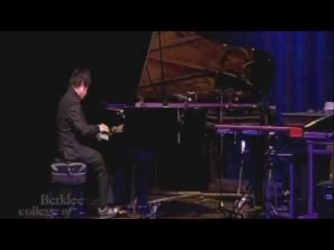 Takeshi Ohbayashi-1-Berklee Piano dept. Student Concert 2010