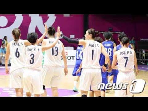 ナイキ、対北制裁で女子バスケ南北チームにユニフォーム提供できず /アジア大会・野球、韓国対韓国・「煙幕」、台湾の監督…他