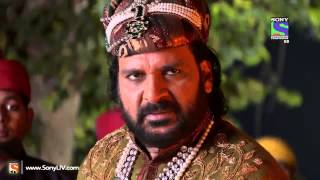 Bharat Ka Veer Putra - Maharana Pratap - Episode 122 - 17th December 2013