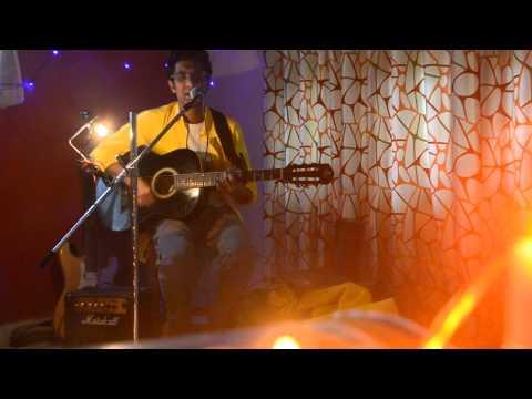 GokulArakkal Records. - Aadat(Atif Aslam Acoustic Cover)