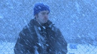 Winter Storm Rocky Expected To Hit Kevin Hodges Of Joliet, IL Hardest After The Year Hes Had