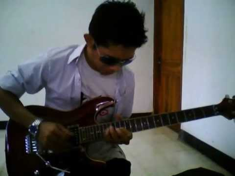 Bolang Goes To Rock