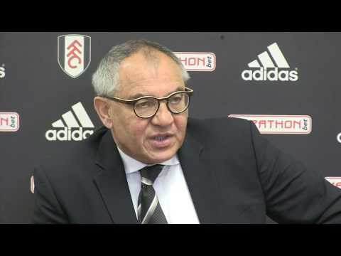 Felix Magath: Mitroglou is not ready to play against Chelsea