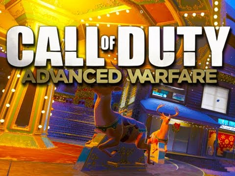 Call of Duty Advanced Warfare - Drift Rage!