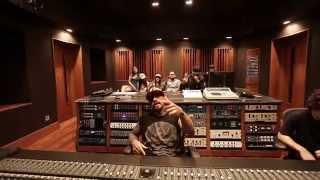 Cartel de Santa - Doctor Marihuana feat Big Man (VIDEO OFICIAL) 2014
