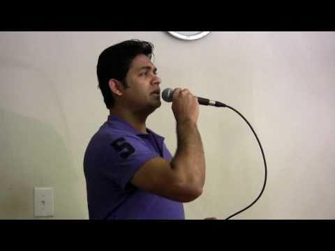Kanunnu Njan Viswasathal - Malayalam Christian Worship Song