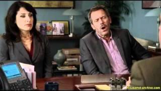 House - Season 7 Promo 29. August 2010
