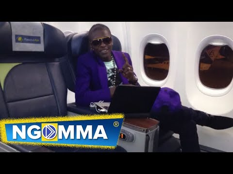 Jose Chameleone July 2012 (moto Moto) video