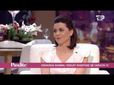 Pasdite ne TCH, 15 Dhjetor 2016, Pjesa 4 - Top Channel Albania - Entertainment Show