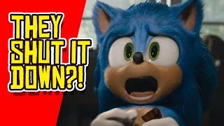 Sonic the Hedgehog Animation Studio SHUTS DOWN Right Before Christmas!