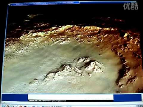 NASA hide truth on  Mars' alien  life