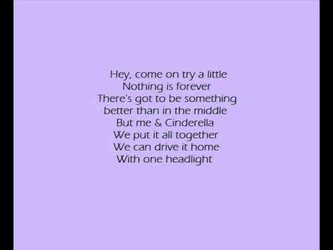 Fastball lyrics