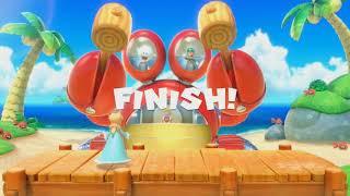 Review - Super Mario Party - Era O Que A Gente Queria?
