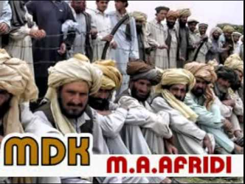 Nazia Iqbal New Pakhtunkhwa  2010   By  M.a.afridi Mdk video
